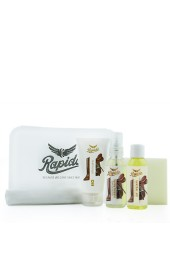 Saddle & leather care kit